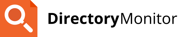 Directory Monitor Pro 2.13.5.2 [Multilenguaje] [UL.IO] Directorymonitorlogo
